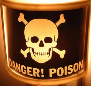 Poison and Poisonings in Pets