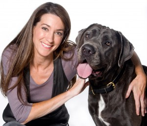 Setting Rules in Dog Training with Andrea Arden