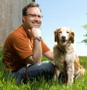Pet Behavior Consultant Steve Dale