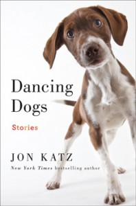 Jon Katz Dancing Dogs